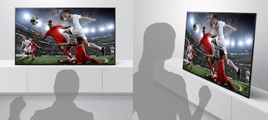 Изображение AG9| MASTER Series| OLED| 4K Ultra HD| Расширенный динамический диапазон (HDR)| Телевизор Smart TV (Android TV)