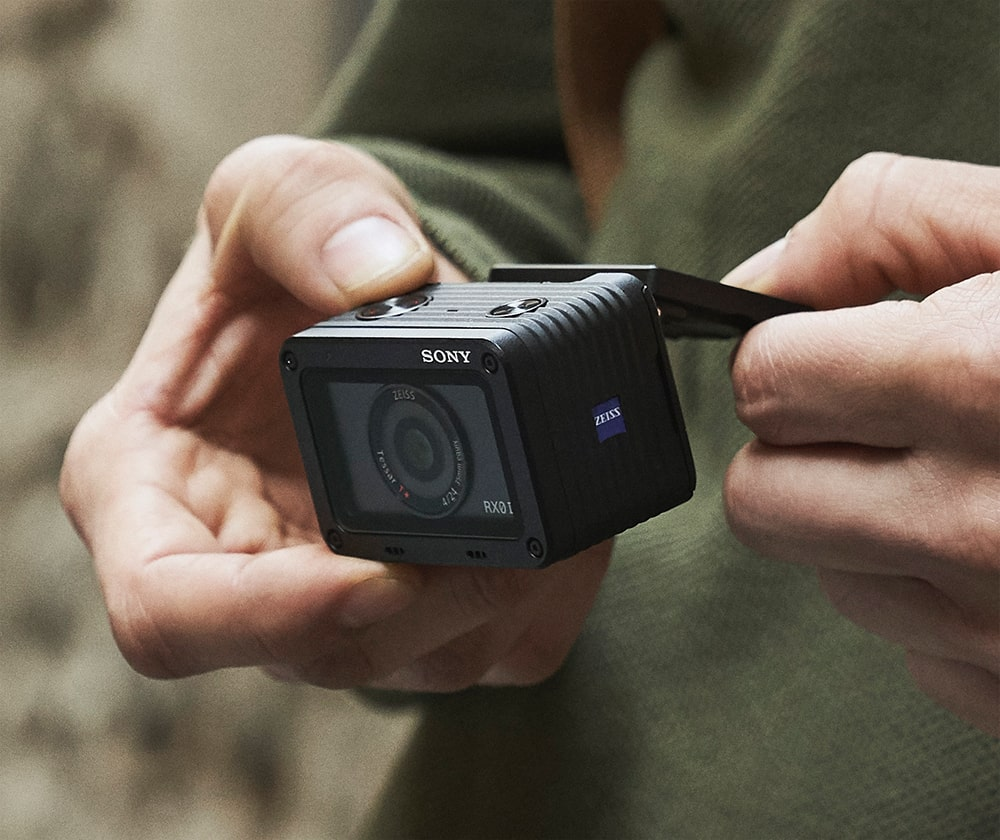 DSC-RX0M2