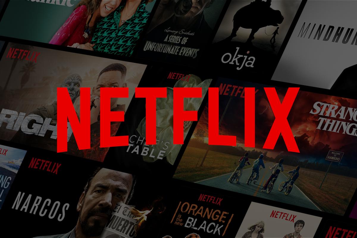 Режим калибровки Netflix Calibrated Mode
