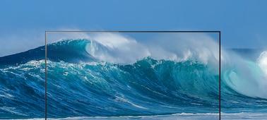 Изображение AG8 | OLED | 4K Ultra HD | Расширенный динамический диапазон (HDR) | Smart TV (Android TV)