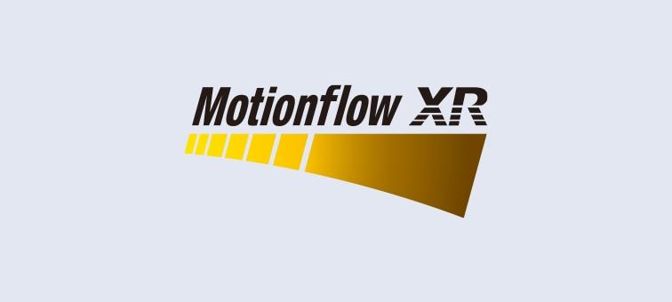 Логотип Motionflow™ XR
