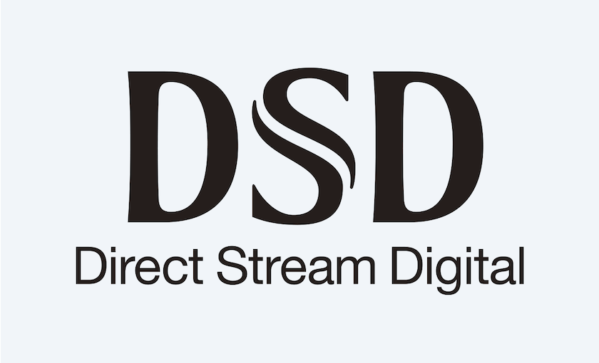 Формат DSD