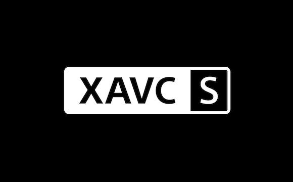 Профессиональный формат XAVC S