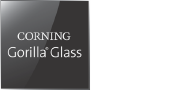 Логотип Corning Gorilla Glass