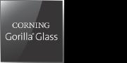 Логотип Corning Gorilla Glass