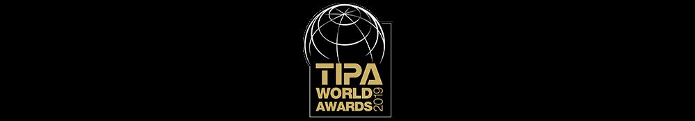 Награды на выставке TIPA 2019
