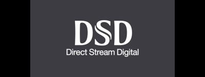 Воспроизведение файлов DSD
