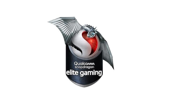 Логотип Qualcomm® Snapdragon Elite Gaming™