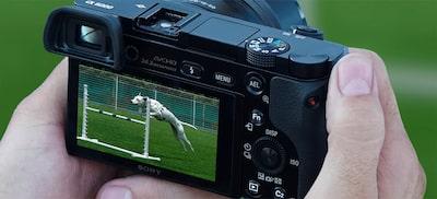 Определение фазы при видеосъемке