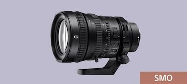 Изображение FE PZ 28-135мм F4 G OSS