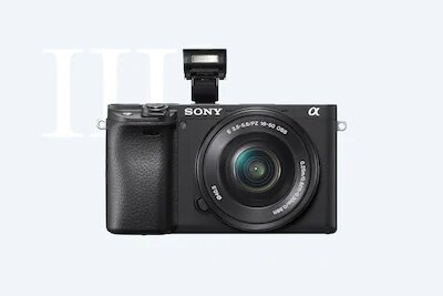 Камера α6400
