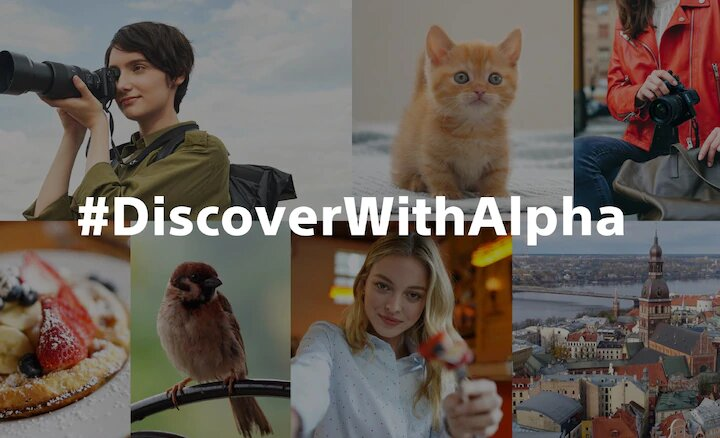 DiscoverWithAlpha